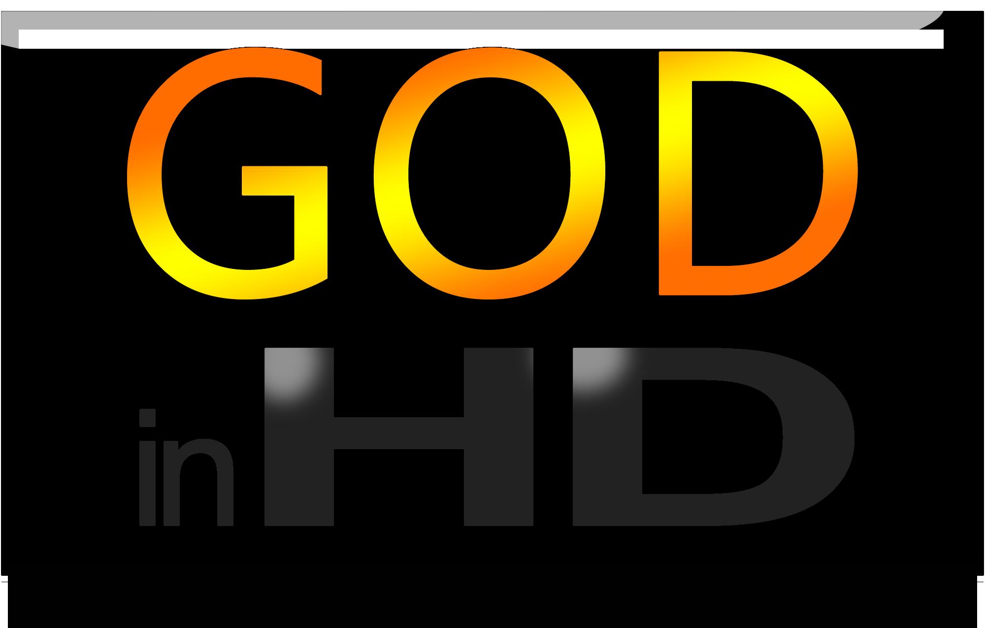 God In HD